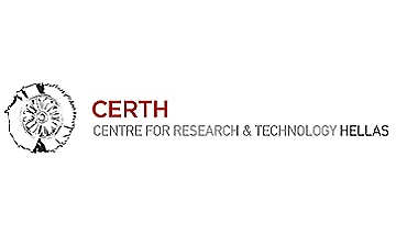 Centre for Research and Technology, Hellas /CERTH (Гърция)