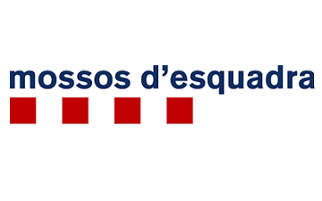 Departament d'Interior – Generalitat de Catalunya /Mossos d'Esquadra (Испания)