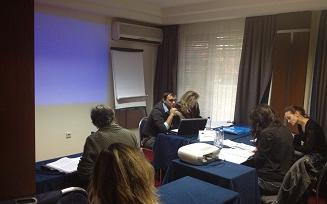 "Training Seminar ""Implementation of the Public Procurement Act. Preparation of Tender Documentation. Preparation of Tender Procedures"" - Sofia"