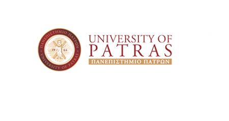 Университетът Патрас (Гърция)