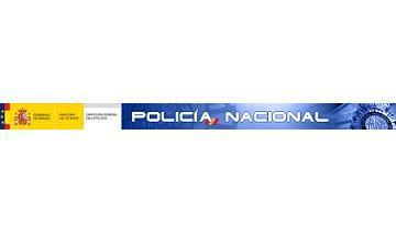 Ministerio del Interior, Policia Nacional (Spain)