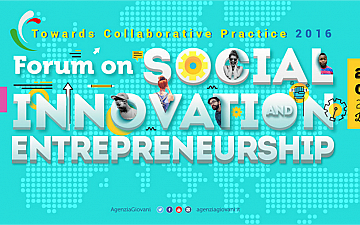 Expert from Law and Internet Foundation took part in the Forum on social innovation and entrepreneurship