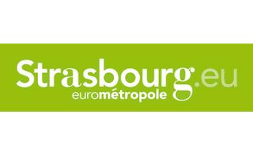 City of Strasbourg (Франция)