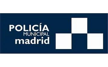 Ayuntamiento de Madrid, Policía Municipal de Madrid (Испания)
