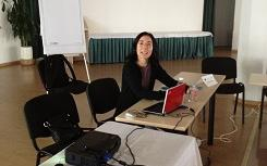 """Training Seminar """"Management and Implementation of the Policy for Rural Development. Measures under Axis 2 of the RDP 2007-2013"""" - Borovets"""