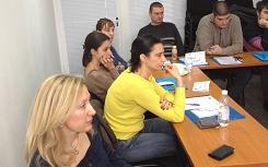 """Training Seminar """"Management and Implementation of the Policy for Rural Development. The LEADER Approach"""" - Borovets"""