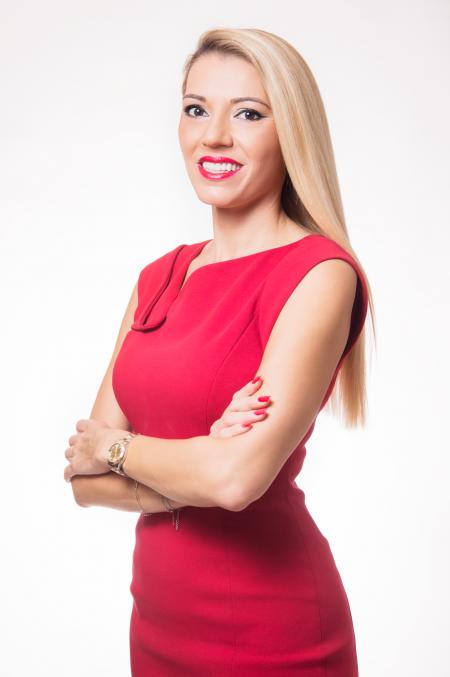 Daniela Ilieva-Koleva