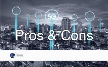 5G : Exposing the myths