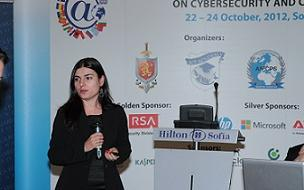 Second South East European Regional Forum on Cybersecurity and Cybercrime