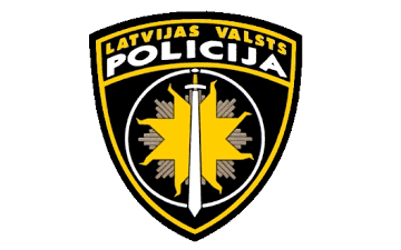 State Police of the Ministry of Interior of the Republic of Latvia (Latvia)