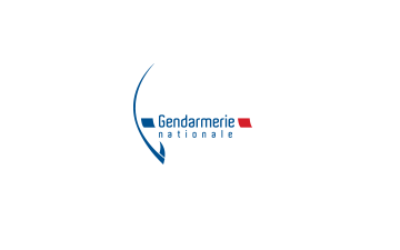 French Ministry of Interior, French National Gendarmerie (Франция)