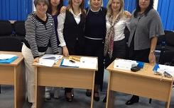 "Training Seminar ""Financial Management and Control. Administration of Irregularities"" - Nesebar"