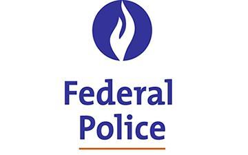 Белгийска Федерална полиция (Белгия)