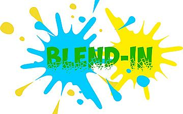 Blend-IN Project Launched in Social Media!