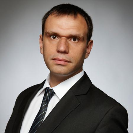 Boyan Ivanov