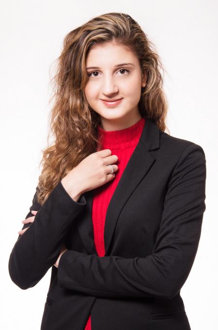 Radoslava Makshutova