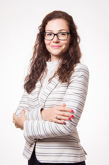 Svilena Rakshieva