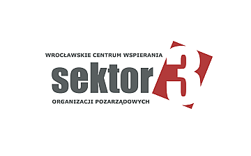 SEKTOR 3 - Wroclaw Centre of Supporting Non-Governmental Organizations (Полша)