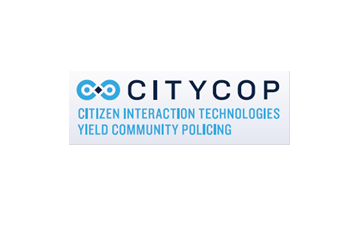 CITYCoP Forum – Smart Solutions for Citizen Safety, Rome, Italy