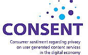 """CONSENT Final Conference """"Online Privacy: Consenting to your Future"""" - Change of Dates"""