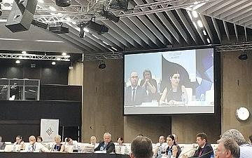 """Експертът на Фондация """"Право и Интернет"""" адв. Десислава Кръстева взе участие като панелист на събитие от Българското председателство на Съвета на ЕС на тема приложението на GDPR"""
