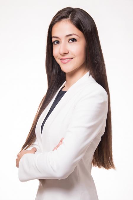 Dilyana Petkova