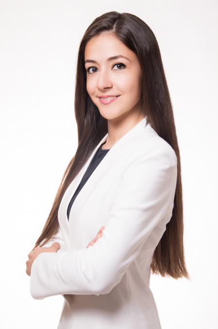 Dilyana Kutsarova