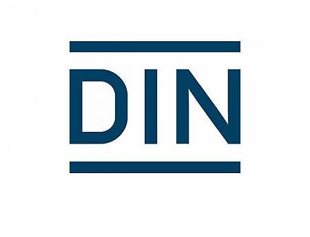 DIN Deutsches Institut fuer Normung e. V. - DIN