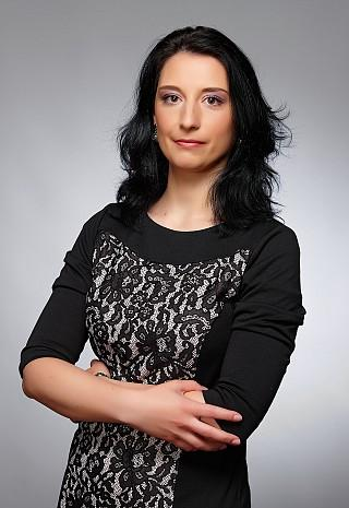 Донка Стоянова
