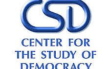 Center for the Study of Democracy (CSD) - Bulgaria