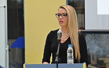 """Доц. д-р Даниела Илиева-Колева се включи в кръгла маса """"Взаимодействие за киберсигурност между наука, бизнес и държава"""""""