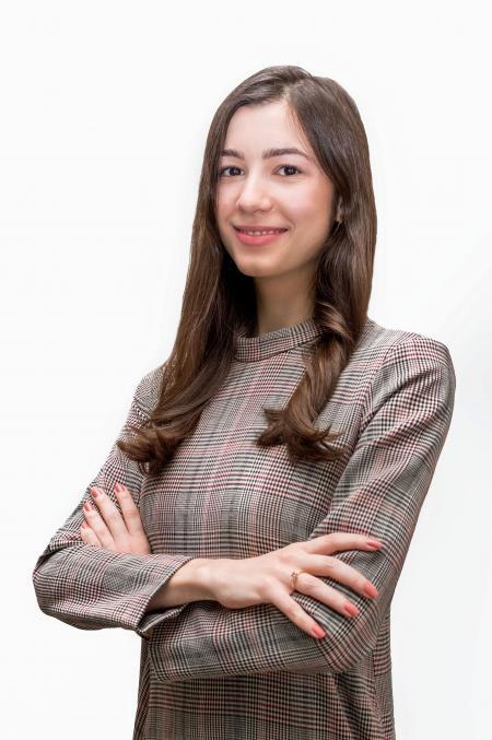 Kalina Ruseva