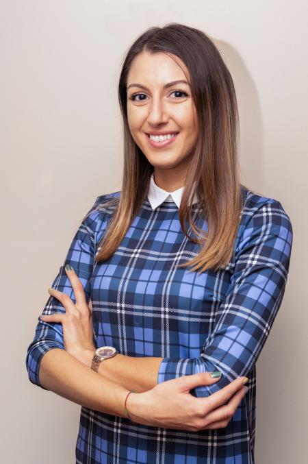 Maria Stoyanova