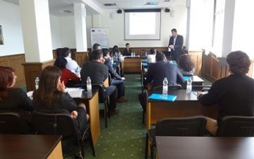 Specialised Training in Intellectual Property Law and Customs Law of the EU – Velingrad
