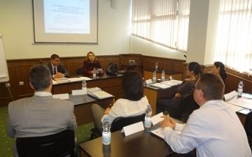 Specialised Training by Problems in Production under the Responsibility of the State and Municipalities for Damages for Law Enforcement and Judicial Authorities. Reasons for Claims. Analysis of Jurisprudence - Velingrad