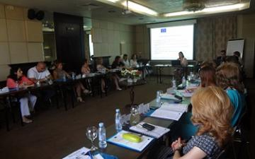 Training Seminar 'Enforcement of Competition Law and the Challenges before the National Judge' (Part II - Advanced Module) - Sofia