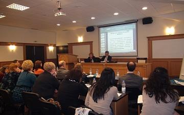 Specialised Training in Scope, Aims, and Legal Aspects of Financial Profiling - Velingrad