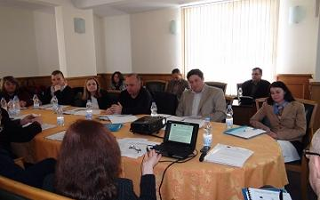 Specialised Training of Judges, Prosecutors and Investigating Magistrates who are Members of the Committees on Professional Ethics Aiming to Increase the Capacity of the Committees on Professional Ethics of the Judiciary – Velingrad