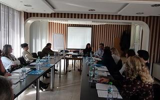 Specialised Training of Judges, Prosecutors and Investigating Magistrates who are Members of the Committees on Professional Ethics Aiming to Increase the Capacity of the Committees on Professional Ethics of the Judiciary – Sliven
