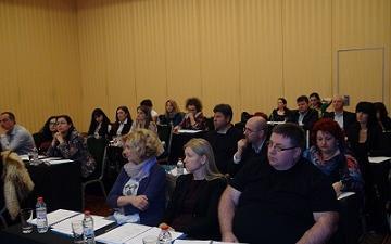 Специализирано обучение по право на интелектуалната собственост и митническо право на ЕС – гр. Правец