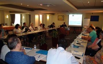 Training Seminar 'New Developments in EU Competition Law' - Varna