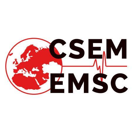 European Mediterranean Seismological Centre (France)