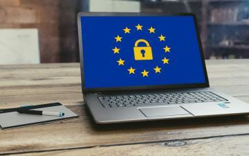 """Адв. Десислава Кръстева взе участие в конференция на тема """"Защита на личните данни и поверителност. Подготвена ли е вашата компания?"""""""