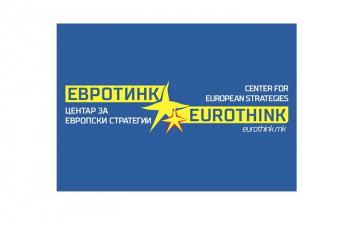 Centre for European Strategies (EUROTHINK) - Macedonia