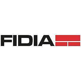 FIDIA S.p.A. - FIDIA