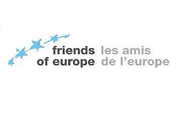Law and Internet Foundation - partner of Friends of Europe