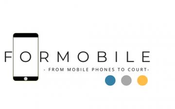 FORMOBILE - Call for Trainers