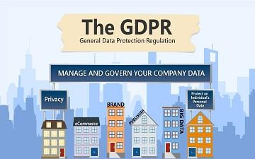 The expert opinion: Are we ready for the General Data Protection Regulation?