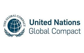 Law and Internet Foundation - Participant in UN Global Compact