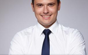 """д-р Мартин Захариев, правен експерт към Фондация """"Право и Интернет"""", взе участие в събитието """"Bulgarian Digital Week"""""""